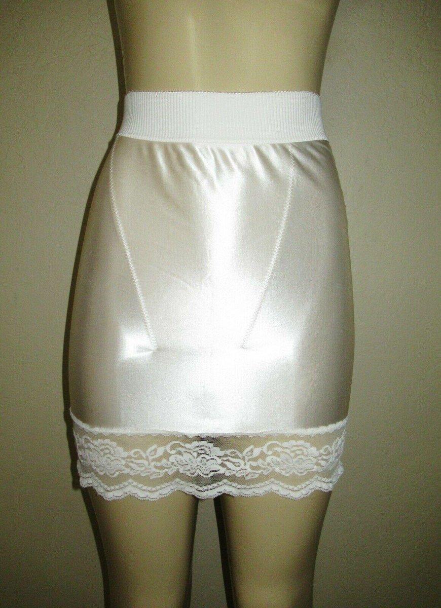 4f0de0cab40  panty  panties  silkypanties  satinpanties  shinypanties  pantygirdle   vintagepanty  victoriasecrets  whitepanties  sexy  lingerie  erotic pic. twitter.com  ...