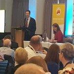 Image for the Tweet beginning: Stephen Jones  Shadow Minister