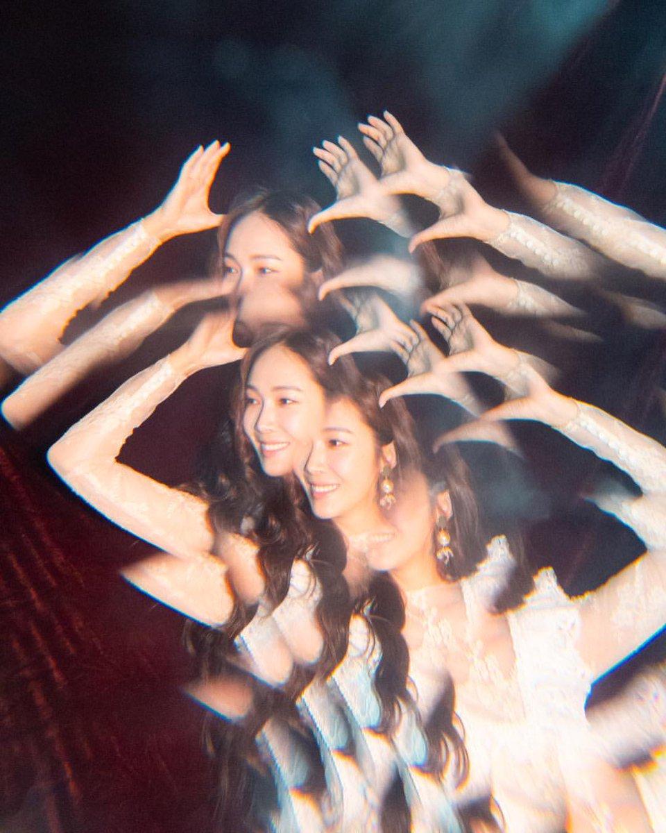 """Jessica (Ex-SNSD) >> Mini Album """"My Decade"""" - Página 8 D3RUPVqWsAAvRTl"""