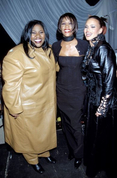 TheRSMS : Happy Birthday, Kelly Price!
