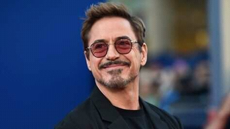 Happy Birthday,Robert Downey Jr.