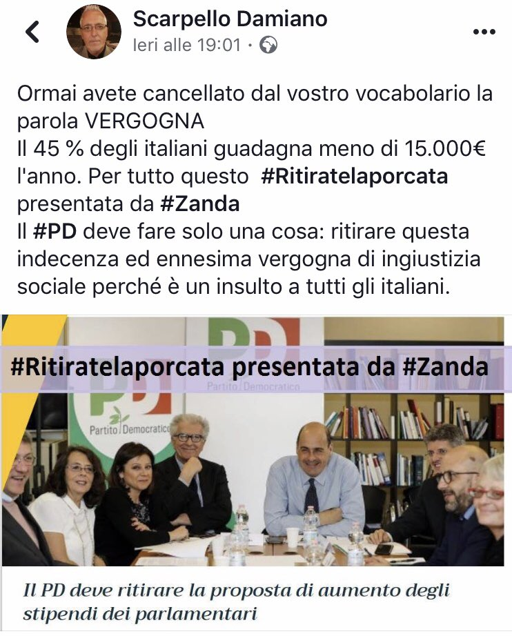 #NoTav #MaiPiùPD's photo on #agorarai