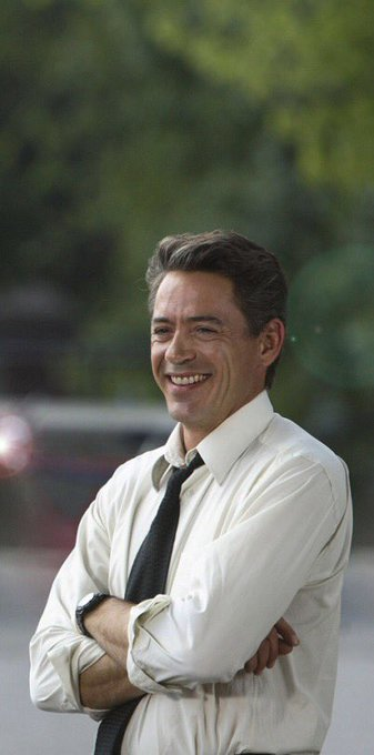 Happy birthday to one of my favourite people, Robert Downey Jr