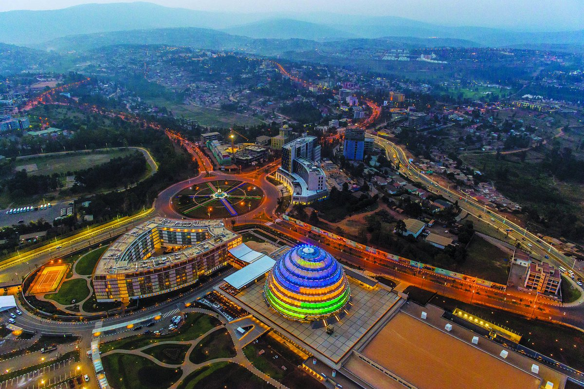 Whatever form of beauty speaks to you, Visit the beautiful city of KIGALI - Rwanda #VisitRwanda #GreenCity #Rwandalicious #KigaliRwanda