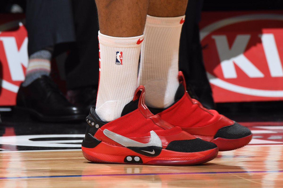 custom Nike Adapt BB by @TheShoeSurgeon