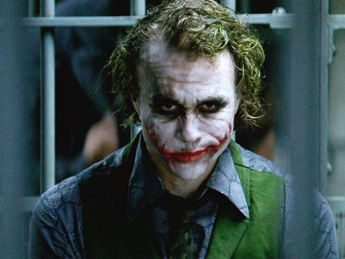 Happy Birthday.... Heath Ledger Hugo Weaving Robert Downey Jr.