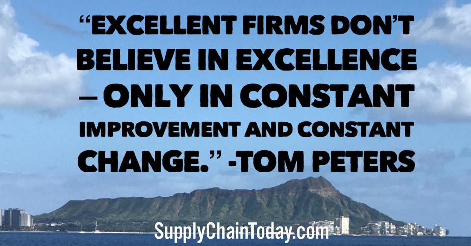Improvement and Innovation Quotes.  Which is your favorite?  Feel free to share your favorite quote.  #ContinuousImprovement #Kaizen #Excellence #Gemba #SixSigma #DevOps #Innovation #innovate #invent #invention #idea #LeanSixSigma