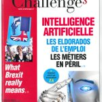 Image for the Tweet beginning: #mustread] Grand dossier #IntelligenceArtificielle et