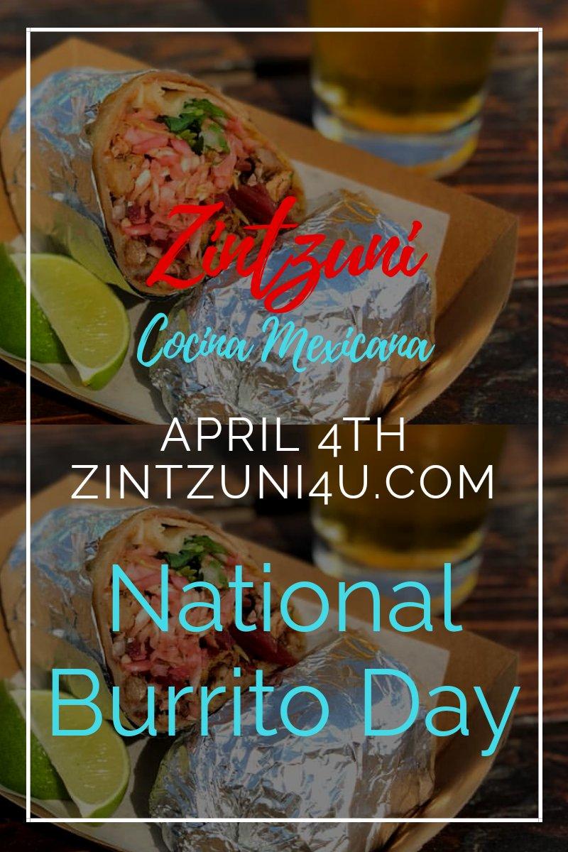 Zintzuni Cocina Mexicana - @Zintzuni4u Twitter Profile and