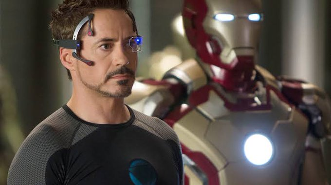 Wish you a very happy birthday... Robert Downey Jr....