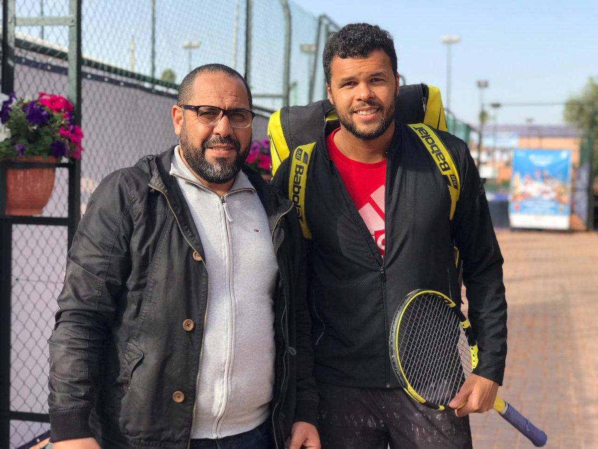 Marrakech- GP HassanII - 8-14 avril . Terre battue D3StjC_XsAAn2gx