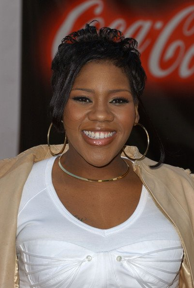 Happy Birthday Kelly Price