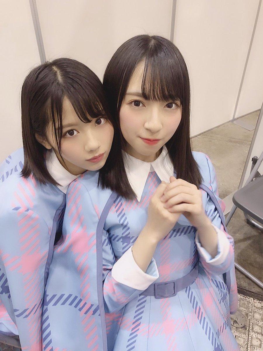 【画像】日向坂の新衣装が完全にSTUに寄せてる件wwww