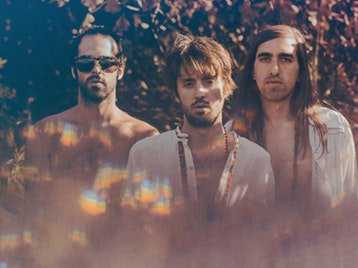 Standing tickets available for @crystalfighters tonight at @O2academybrix Book here: https://t.co/8X1FJYTkVu https://t.co/NGlp2rxnt5