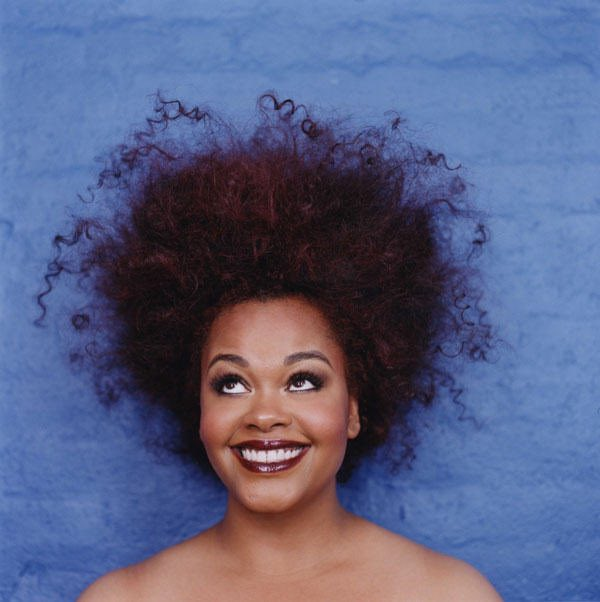 Happy 47th Birthday to Jill Scott