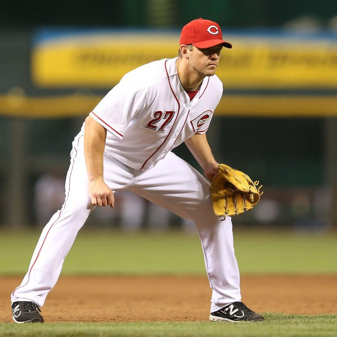 Happy birthday to Scott Rolen, whose Hall of Fame case is intriguing