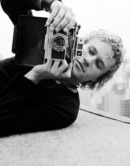 Happy Birthday Heath Ledger!
