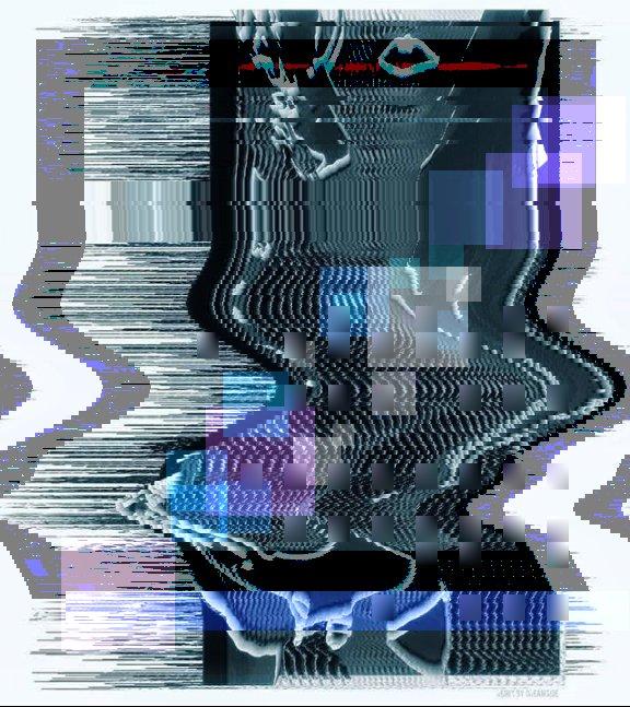🤖🗝 glitch databending mixedmedia modernart alternativemodel aesthetic art Origin img by @Dreamside