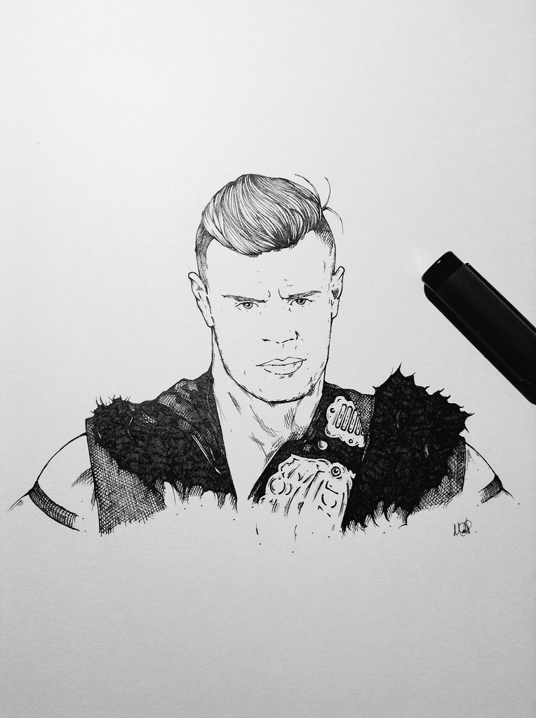The 36th man to win the IWGP Junior Heavyweight Championship.Defending his NEVER Openweight title against Jeff Cobb in Madison Square Garden at #G1Supercard this Saturday,the breathtaking Aerial Assassin,Will Ospreay #njpw #roh #njpwworld <br>http://pic.twitter.com/CVMb3mktL0