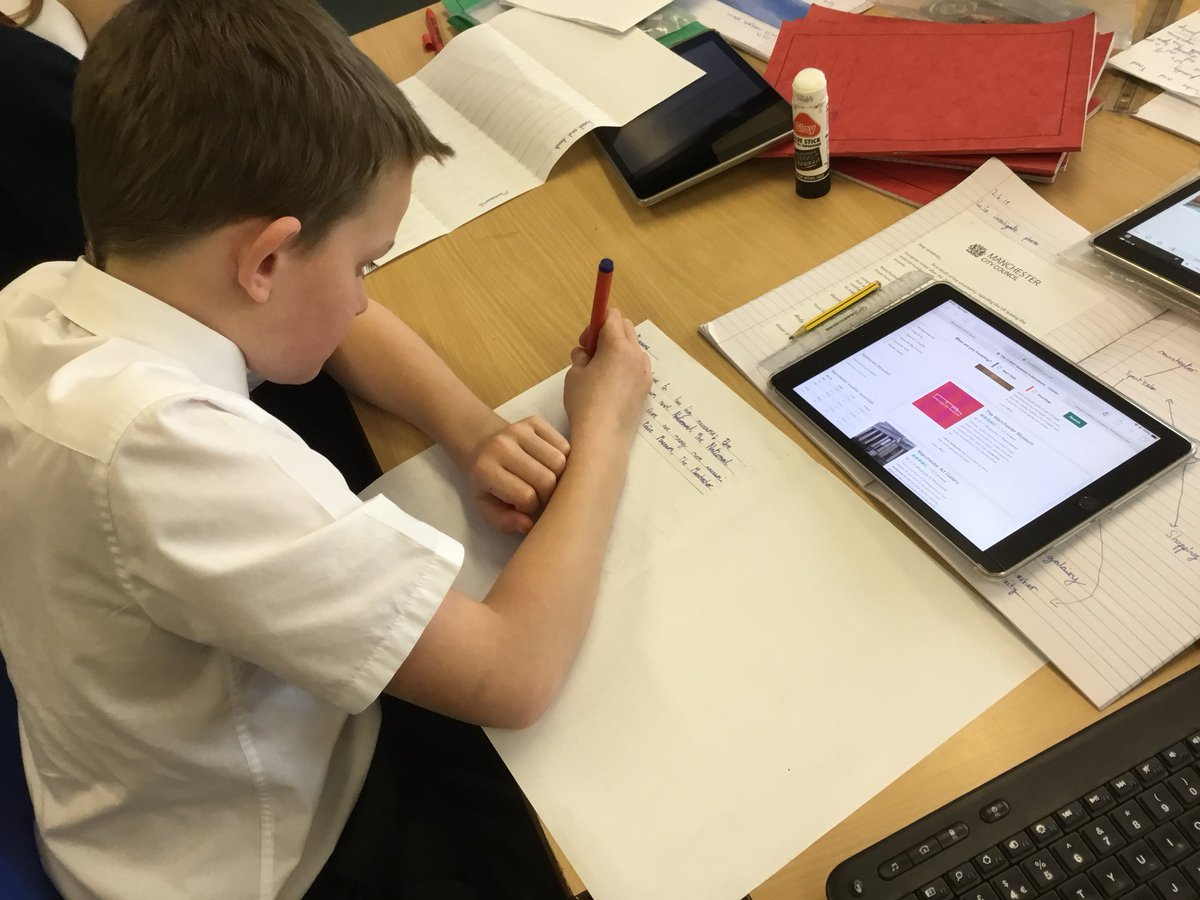 test Twitter Media - Researching using the internet to write tourist leaflets that will attract visitors to Manchester! #gorseycomputing #gorseygeography 🐝🏫 https://t.co/9JhWhMRlRp