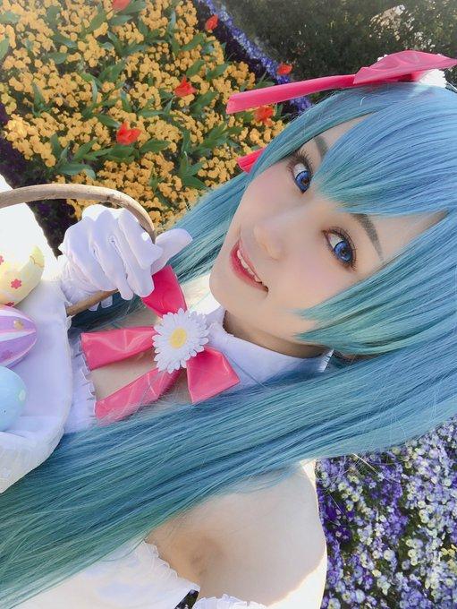 コスプレイヤー一姫のTwitter画像82