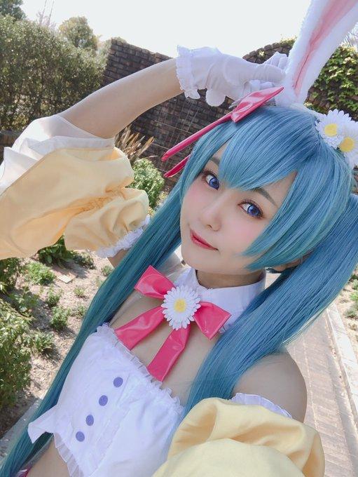 コスプレイヤー一姫のTwitter画像83