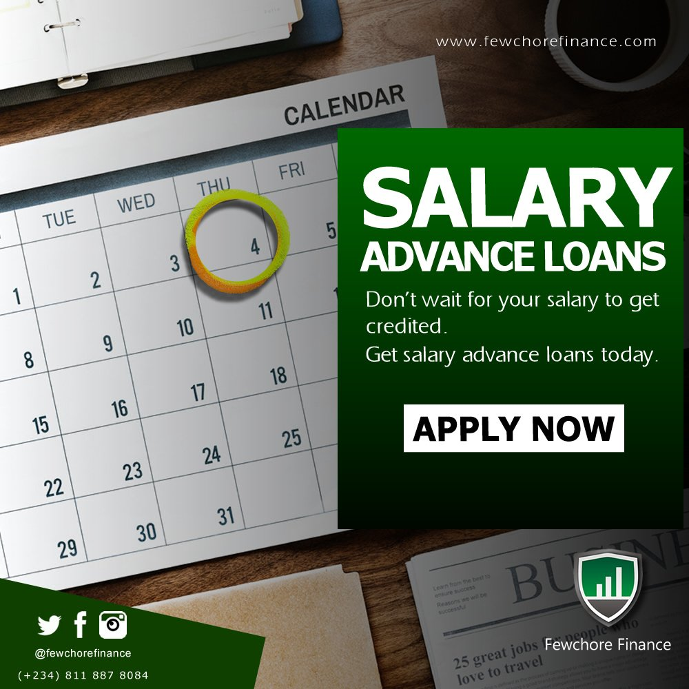 loan payday advance