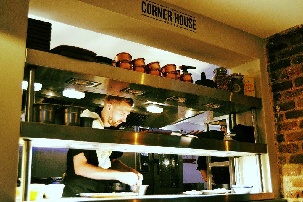 Corner House Restaurants