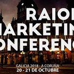 Image for the Tweet beginning: Eventos en los que hemos