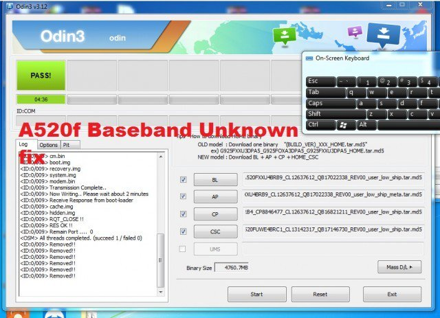 Baseband on JumPic com