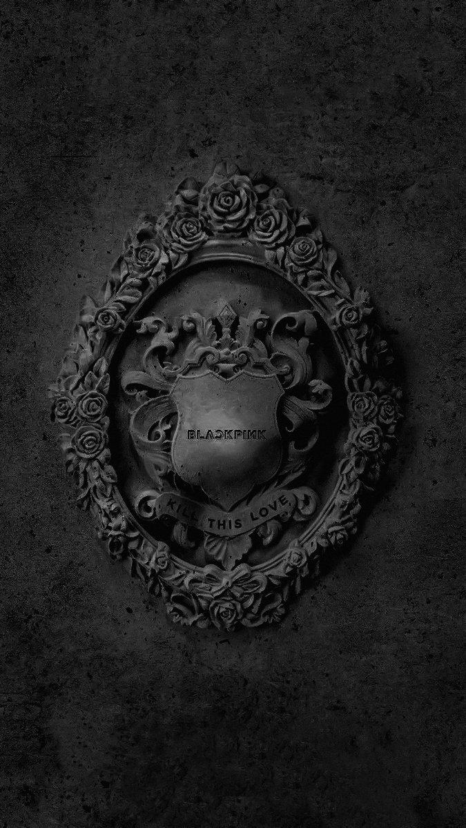 Alex S Tweet Blackpink Kill This Love Album Cover