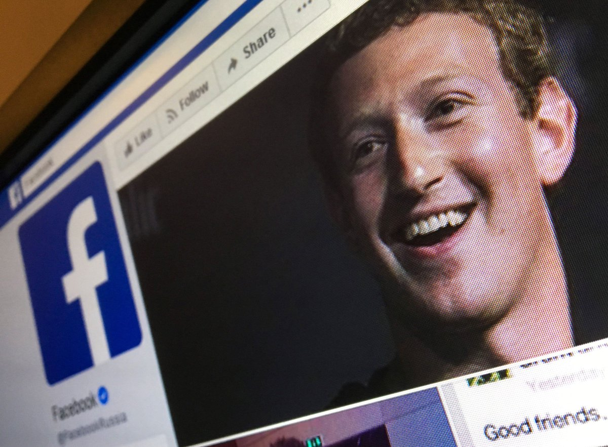 Recode Daily: Another day, another Facebook privacy scandal