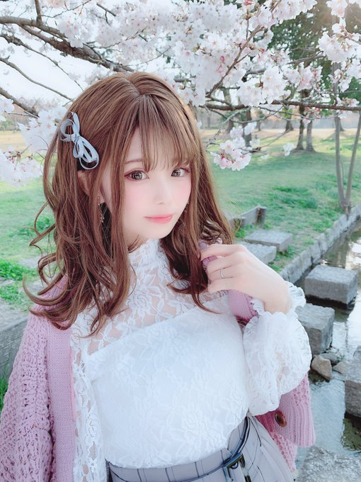 コスプレイヤー姫美那のTwitter画像106