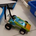 CEIP P.O.EIJO GARAY en un taller de #RoboticaEdelvives con @EdelvivesPRO interesante no.....lo siguiente...🤖