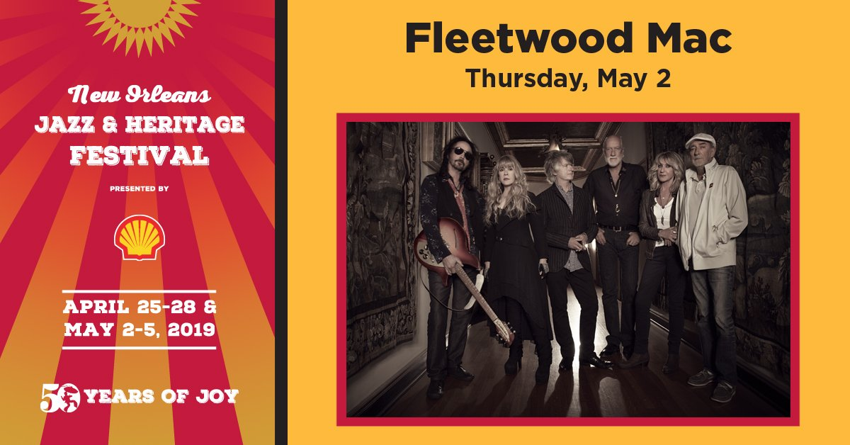 Fleetwood Mac On Twitter Just Announced Fleetwood Mac Added To
