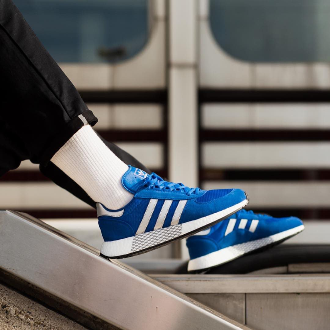 9cbbe44c6032fc Don t miss out on your chance to save  100 (60%) on your pair of the Boost  equipped adidas Marathon x 5923 from  adidasCA for only  60 + free  shipping! ...