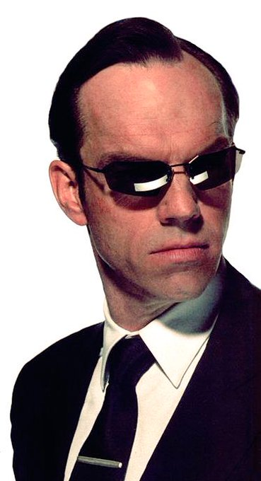 Happy Birthday to the multi-faceted actor, HUGO WEAVING! :