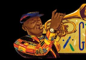 Happy Birthday Hugh Masekela! I will always give you thanks for your Musical and Humanitarian efforts.
