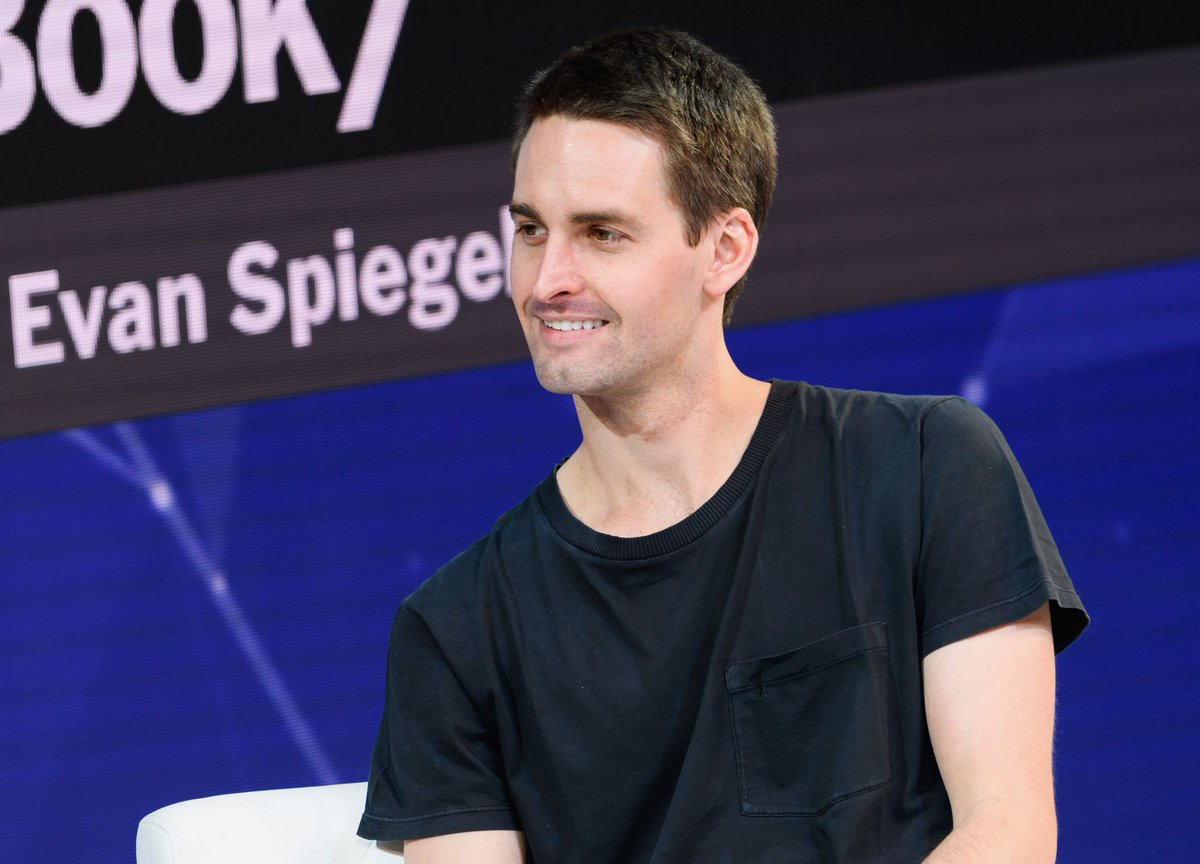 Snap is building an ad network to run ads inside other apps