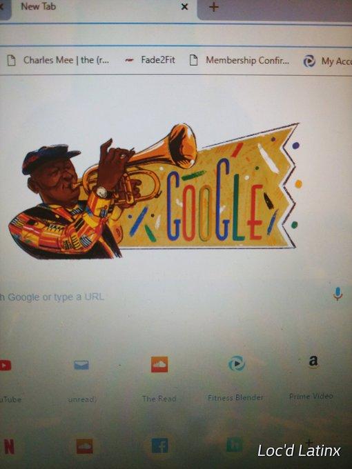 Happy Birthday!! Hugh Masekela, may you Rest in Power.