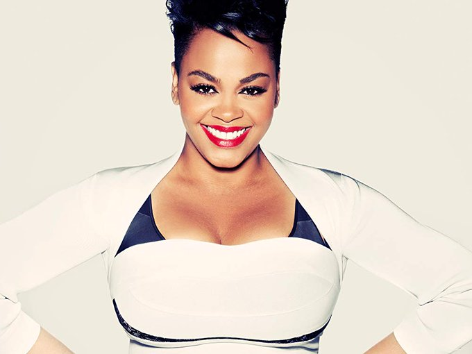 Happy Birthday to Jill Scott.