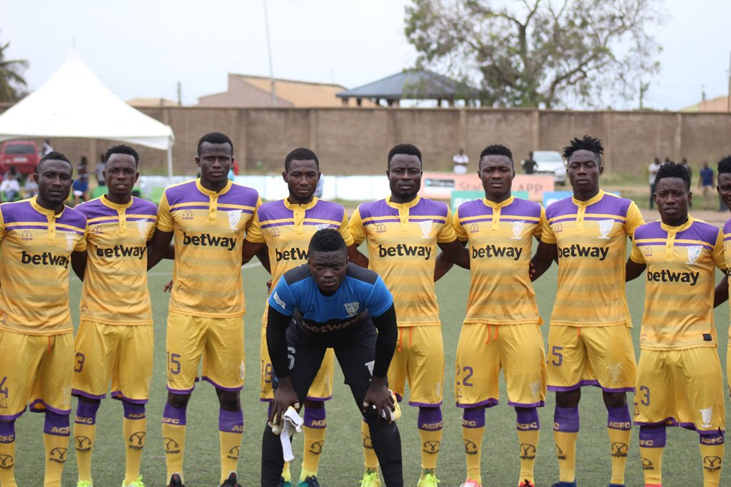 Special Competition: Medeama SC secure first win over 10-man Asante Kotoko