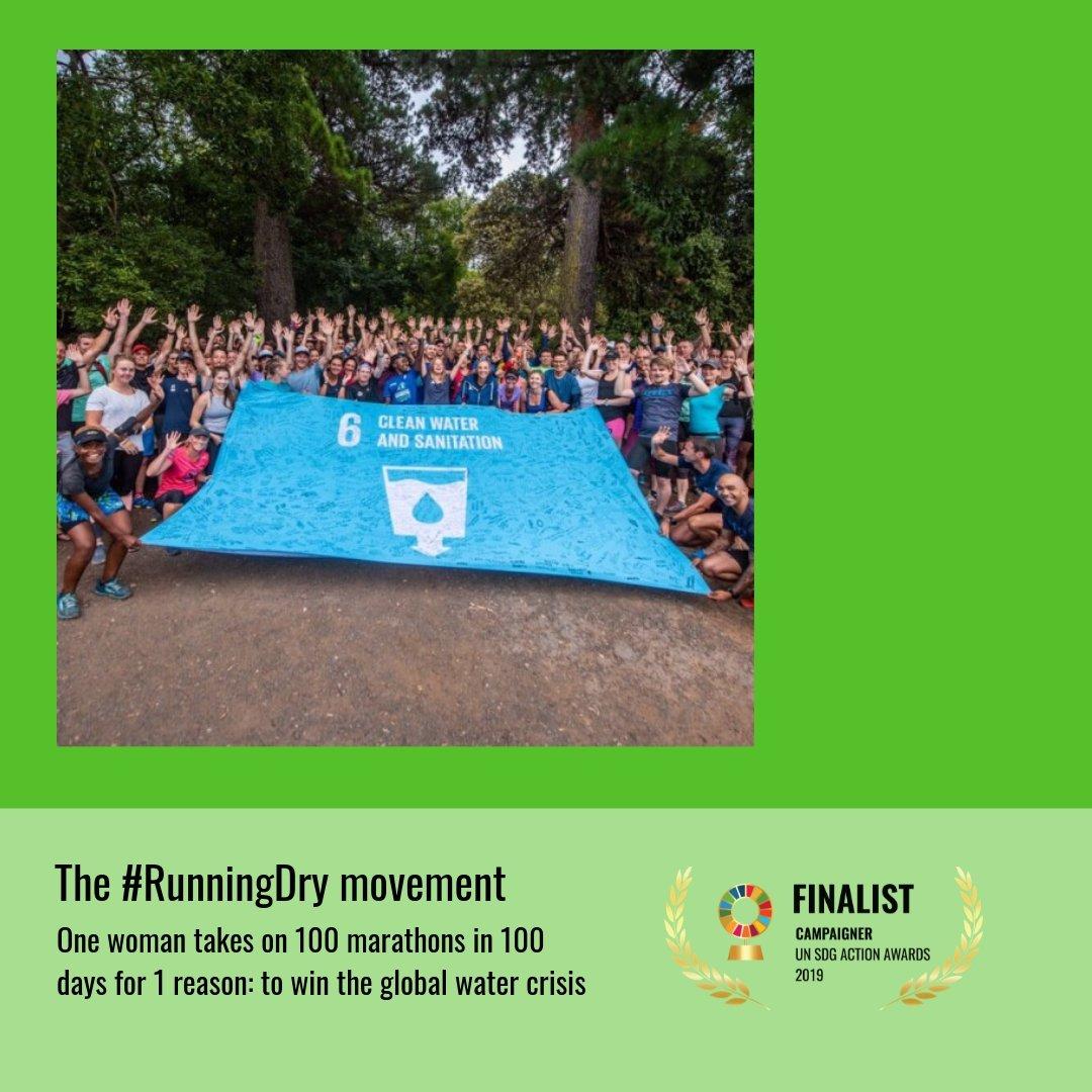 5ea58fb367 UN SDG Action Campaign on Twitter: