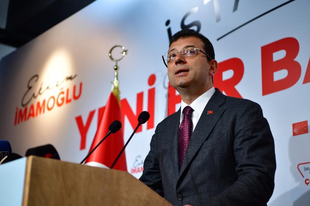 11 ilçede sayım tamamlandı,sonuç değişmiyor, sadece hizmete başlamadığımız ve bu şehrin çözüm bekleyen sorunlarıyla ilgilenemediğimiz için vakit kaybediyoruz. Görevi devraldığımızda göreceksiniz; İstanbul'un herkesle uyumlu ve verimli çalışan en şeffaf, en adil yönetimi olacağız.