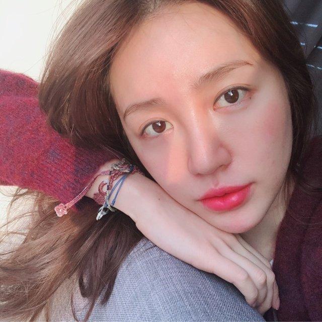 Eun twitter yoon hye Nhắc đến