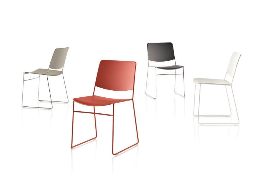 INTRODUCING THE HDS SERIES BY DESIGNER LUCA FORNASARIG | Sandler Seating https://t.co/karMTN4eTF