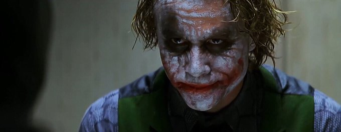 Happy birthday to one of the greatest actors of all time, heath ledger