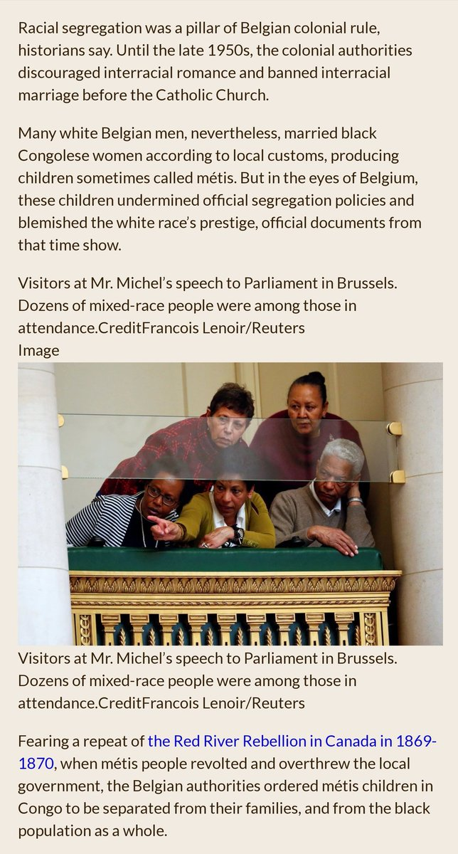 A thread written by @OnlyAfricaFacts: