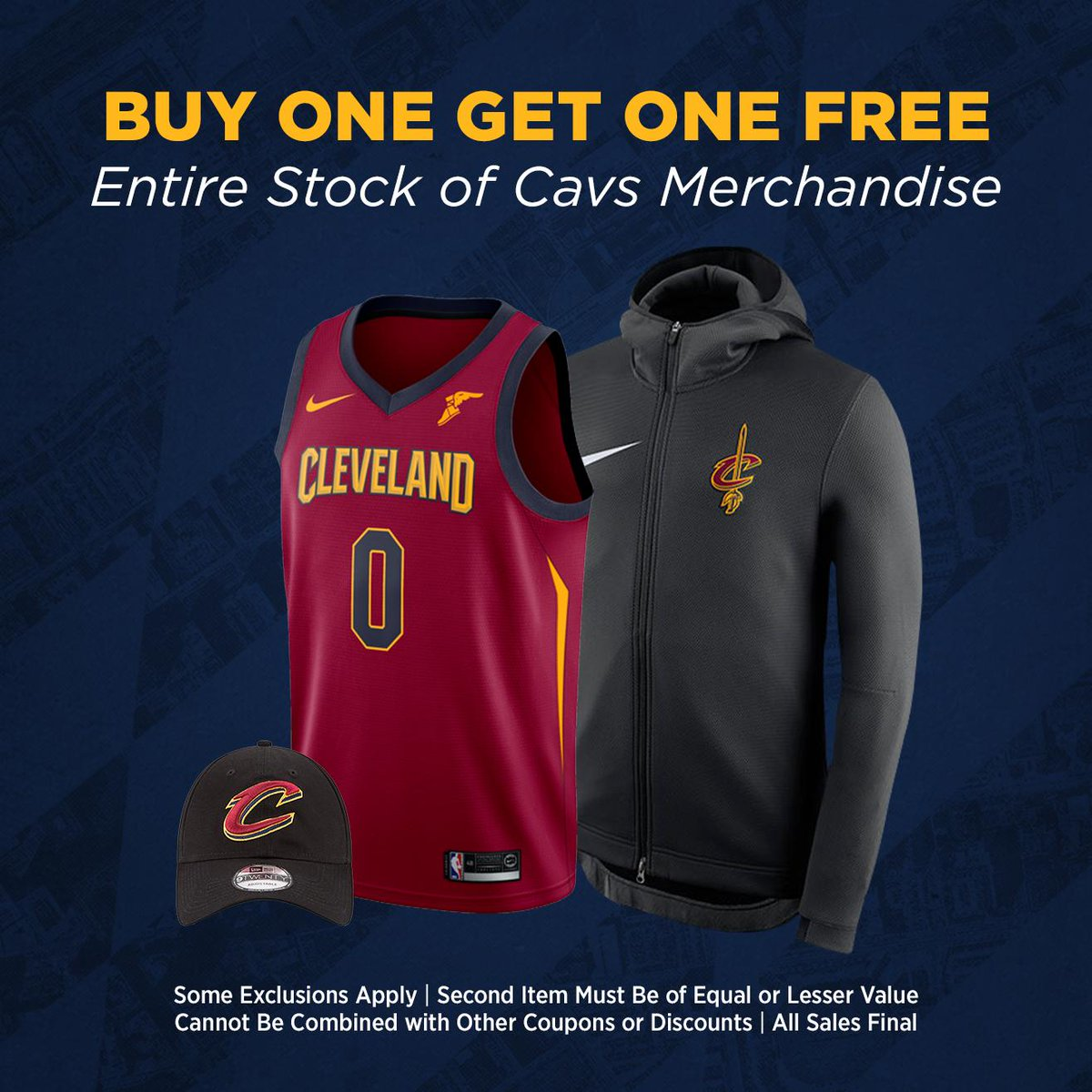 2573e1d66eca Cavaliers Team Shop on Twitter
