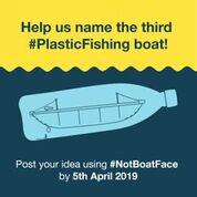 plasticfishingboat hashtag on Twitter
